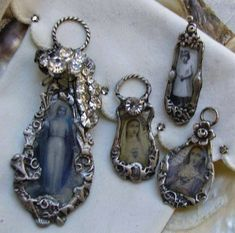 Romancing the Bling: Gilded Relics Workshop is coming to Auburn, CA