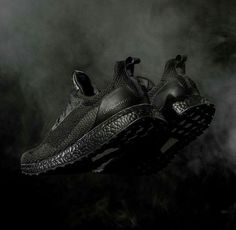"df5ae032959 HAVEN X ADIDAS ULTRA BOOST ""TRIPLE BLACK""  adidas  ultraboost  boost"