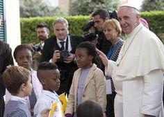 Pape François - Pope Francis - Papa Francesco - Papa Francisco - Assisi 4 octobre 2013