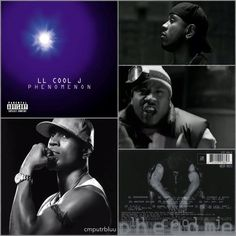 "October 14, 1997 - LL Cool J released his seventh album Phenomenon. The album was certified Platinum, The album is executively produced by Sean ""Puffy"" Combs and therefore features production from his in-house roster of producers The Hitmen. - THIS IS NOT MUSIC, THIS IS A TRIP: http://instagram.com/cmputrbluu - #thisdayinmusic‬"