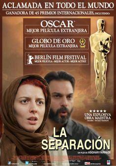 Cine Resumido: Jodaeiye Nader az Simin / A Separation / Nader y S...