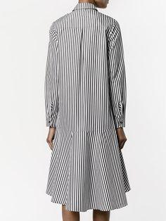 Купить Osman платье в полоску.