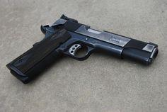 Les Baer 1911. | Guns Knives Gear