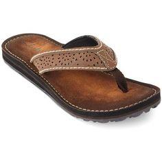 clarks province flip flops