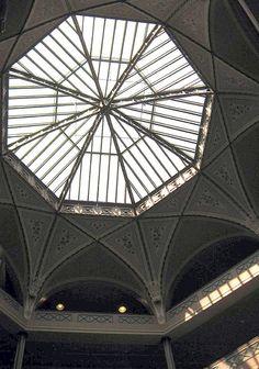 Atrium of Lofts at Shillito Place - Cincinnati