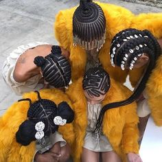New braids afro black girls Ideas Black Girls Hairstyles, African Hairstyles, Afro Hairstyles, Hairstyles 2016, Protective Hairstyles, Pretty Hairstyles, Hair Afro, Curly Hair Styles, Natural Hair Styles