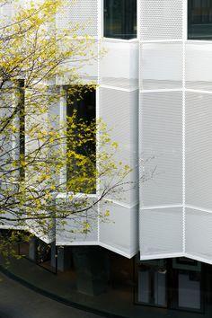 Wutopia Lab, CreatAR · Eight tenths Garden