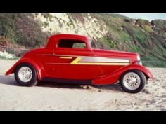 ZZ Top: Gimme All Your Lovin'