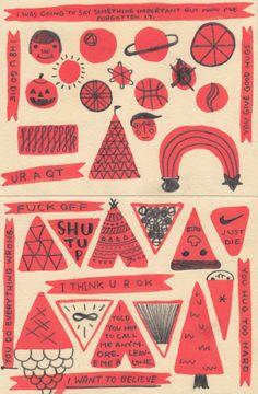 The Design and Illustration of Hiller Goodspeed
