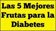 Frutas para Diabeticos   Conoce las 5 que Mejor Actúan