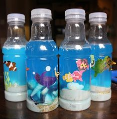 Under the sea sensory bottle sensory bottles, ocean crafts, sensory activities, toddler crafts Ocean Activities, Learning Activities, Preschool Activities, Activities For 2 Year Olds Daycare, Easy Toddler Crafts 2 Year Olds, Two Year Old Crafts, Animal Activities For Kids, Daycare Curriculum, Vocabulary Activities