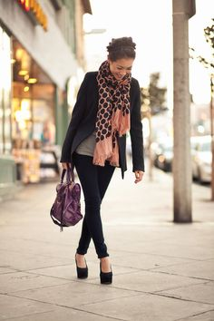 Amazing look!