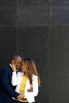 Baltimore Engagement by Wale Ariztos Photography 25