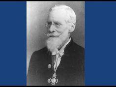 Sir William Crookes Spirit Communication Leslie Flint Part 3 of 3 - YouTube