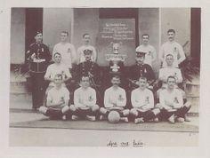 1 RWF Football Team 1908.