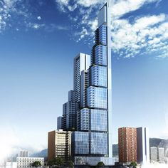 Crowdfunded Skyscraper - BD Bacatá || Sitio Oficial