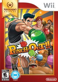 Punch-Out! (Nintendo Selects) - - One of the biggest names in boxing returns after a fifteen year hiatus. Grab your Wii Remote and Nunchuk controllers and step back into the ring with Punch-Out Kirby Nintendo, Nintendo 3ds, Nintendo Switch, Punch Out Nintendo, Super Nintendo, Punch Out Game, Playstation, Little Mac, Sports Games For Kids
