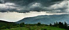 Vitosha Mountain - just a step away from Sofia