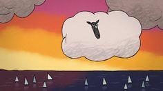 A Vimeo Staff Pick animation