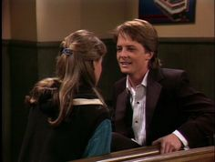 Michael j fox pictures michael j fox pinterest for Michael j fox and tracy pollan love story