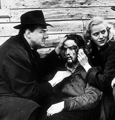 'On the Waterfront' is a classic, groundbreaking film drama made in 1954, directed by Elia Kazan and starring Marlon Brando, Eva Marie Saint, and Rod Steiger.