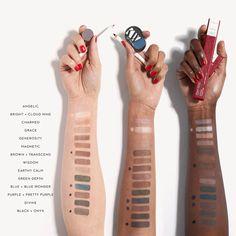 Eye Pencil Iconic Edition - Brown – Kjaer Weis My Beauty Routine, Animal Testing, Volume Mascara, Organic Farming, Key Ingredient, Smudging, Neutral, Pencil