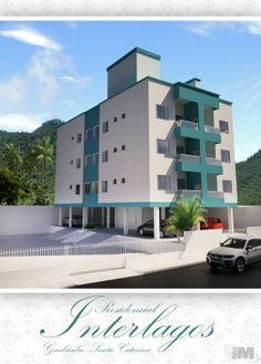 Residencial Interlagos - Centro