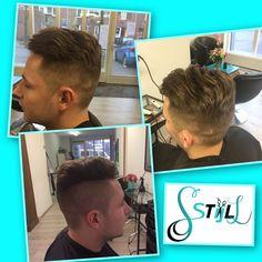 #barberstyle #barber #menshaircut Baseball Cards, Sports, Sport