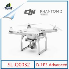 Check out this product on Alibaba.com App:Hottest selling DJI Phantom 3 Advanced RC drone https://m.alibaba.com/jUzIVf