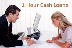 With 1 hour cash loans now easy financial solution in cash crunches bothering you in between two consecutive paydays can be resolved with easiness and on the spot.