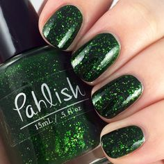 Pahlish - Emerald Cedars