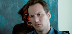 Insidious...god this part always scared the hell out of me....