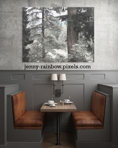 Original Landscape Painting by Alona Shlapak Online Printing, Pine Trees Forest, Condo Living Room, Tree Wall Decor, Mountain Modern, Nature Prints, Black White Photos, Printable Wall Art