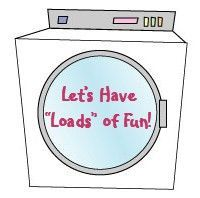Having fun washing cloth diapers -cloth diaper detergent chart