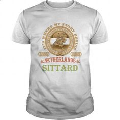 Sittard-Netherlands - #hooded sweatshirt dress #crew neck sweatshirt. I WANT THIS => https://www.sunfrog.com/LifeStyle/Sittard-Netherlands-White-Guys.html?id=60505