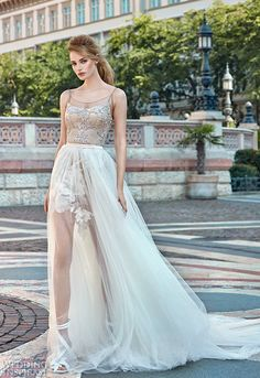 Most beautiful wedding dresses 2016