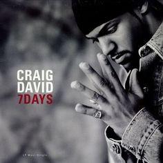 Craig David Featuring Mos Def Nate Dogg Dj Premier - 7 days (Roughsoul Remix)