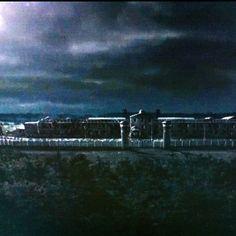 The Prison TWD