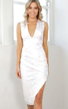 showpo, showpo dress