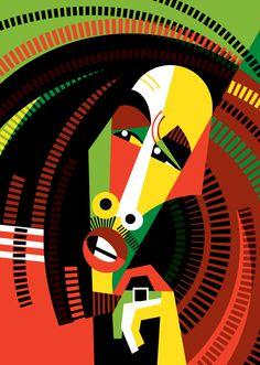Bob Marley. Pablo Lobato