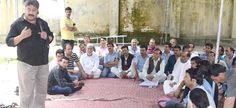 Creativity lockdown at DDK Srinagar