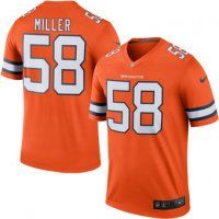 43e65fec4 Buy Mens Nike Denver Broncos Demaryius Thomas Orange Color Rush Limited Jerseys  For Sale from Reliable Mens Nike Denver Broncos Demaryius Thomas Orange ...