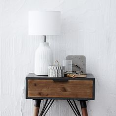Lene Bjerre Meliora Table Lamp | Houseology