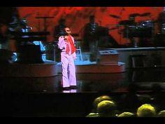 Ray Stevens - I Saw Elvis In a U.F.O. (Live)