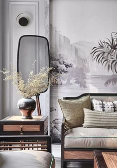 New Chinese style + light luxury, popular now!-Tmacsky