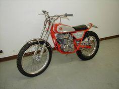 Hodaka trials bikes - ADVrider