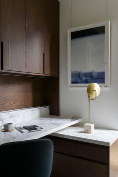 Home Interior Loft Interiors: Setsquare Studio. Ikea Interior, Gray Interior, Office Interior Design, Living Room Interior, Loft Interiors, Office Interiors, Workspace Inspiration, Interior Design Inspiration, Home Office Space