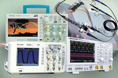 Pocket-Friendly Oscilloscopes Under Rs. Electronics For You, Lithium Battery Charger, Use Case, Buyers Guide, Tight Budget, How Are You Feeling, Pocket, Bag