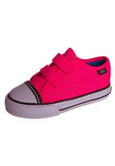 155328528a BIG SCHOOL - Sneakers laag - neon pink blue   Zalando.nl 🛒