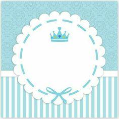 Scrapbook of Nouns Baby Boy Scrapbook, Scrapbook Bebe, Baby Shower Labels, Baby Boy Shower, Album Baby, Baby Motiv, Baby Icon, Congratulations Baby, Baby Shower Invitaciones